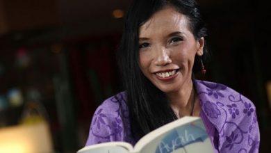 Photo of Kirana Kejora Penulis Sukses dari Ngawi