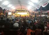 Anom Suroto di Puncak Peringatan Hari Jadi Ngawi