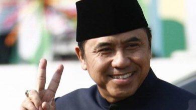 Photo of Mayjen TNI (Purn.) Prijanto