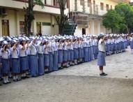 Pengalihan Manajemen SMA dan SMK