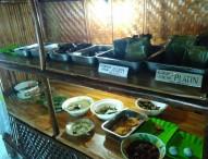 Warung Pak Blangkon, Sensasi Masakan Jawa