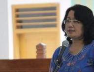 Yuni Satia Rahayu Aktivis dan Politisi