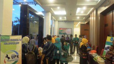 Photo of Asosiasi UPK Jatim Gelar Produk Unggulan UMKM