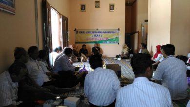 Photo of Kunker Komisi A DPRD Purworejo ke Asosiasi BKAD Ngawi