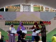 SMPIT Harum Raih Berbagai Juara