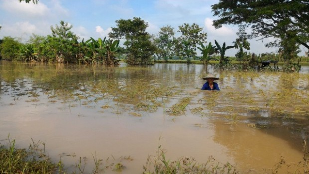 Image Result For Berita Ngawi Banjir