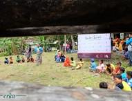 Kampoeng Edukasi Ceriakan Anak Kiyonten