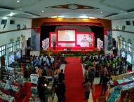 Serunya Ngawi Book Fair 2016