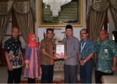 Penghargaan Smart City Nusantara Award