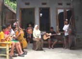 Alunan Keroncong Puspa Nada Kids Ngawi