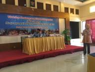Workshop Pembangunan Ekonomi Ngawi