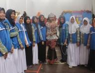 Artesis SMA 1 Ngawi Terfavorit di Exmud Party