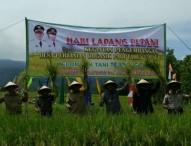 Ngawi Siap Jadi Sentra Produksi Padi Organik