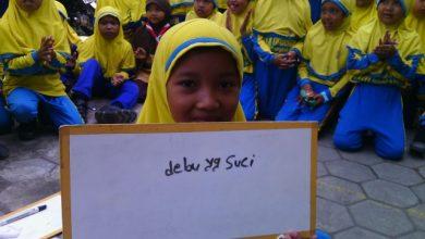 Photo of Touring SMP Mulia, Tularkan Semangat Berbagi