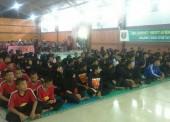 Ratusan Pesilat Ngawi Ikuti Bupati Cup