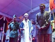 Kusprihyanto Namma di balik Cerita Gubernur Suryo