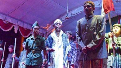 Photo of Kusprihyanto Namma di balik Cerita Gubernur Suryo