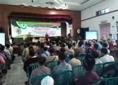 Cahyadi Takariawan Berbagi Inspirasi di Ngawi