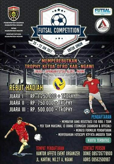 futsal-competition-ngawi