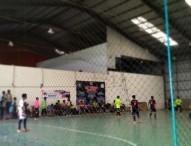 Tim Futsal SMK Ngawi Juara