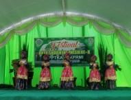 Festival Anak Soleh Indonesia Kecamatan Padas ke-10