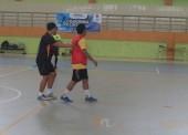 Majukan Perfutsalan, Ngawi Sukses Gelar Coaching Clinic