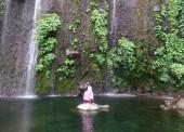 Air Terjun Teleng, Madakaripuranya Ngawi