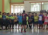 Citra Adisti : Ngawi Miliki Agresifitas Pemain Futsal yang Bagus