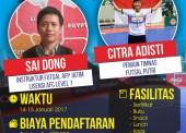 Coaching Clinic Futsal