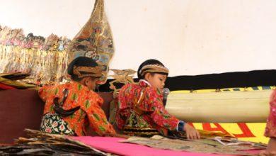Photo of 20 Dalang Cilik Ngawi Timur Dikumpulkan Dinas Pariwisata