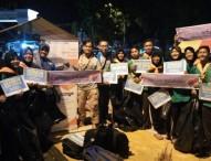 Semangat Ngawi Ramah Bebas Sampah