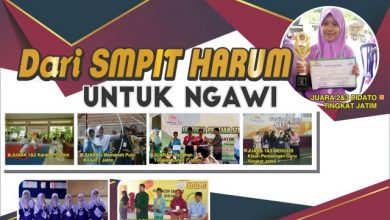 Photo of SMPIT Harapan Umat Ngawi