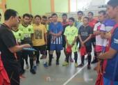 Pelatih Sai Dong : Ngawi Menyimpan Berjuta Potensi