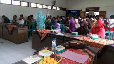 Photo of Ammah Hida Ajak Orang Tua Bersinergi dengan Sekolah