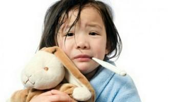 Tips Kesehatan Anak Saat Cuaca Tak Menentu