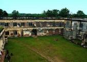 Menpupera Beri Angin Segar untuk Rehabilitasi Benteng Pendem Ngawi