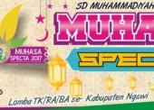 Muhasa Specta 2017