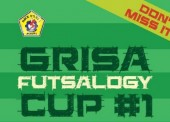 Grisa Futsalogy Cup 1