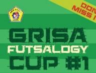 Grisa Futsalogy Cup 1