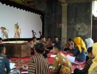 Ngawi Genjot Promosi Tradisi Dalang Bocah