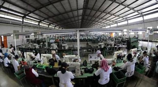 Decathlon, Sepatu Produksi Ngawi yang Telah di Ekspor ke Perancis