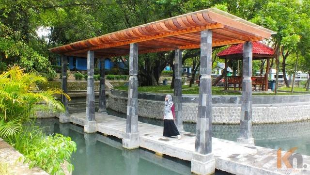 Tampilan Baru Taman Wisata Tawun. Foto-Friliya
