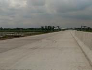 Pembangunan Tol Solo Ngawi Sudah Mencapai 80 Persen