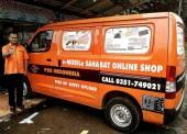 E-Mobile Sahabat OlShop Kantor Pos Ngawi