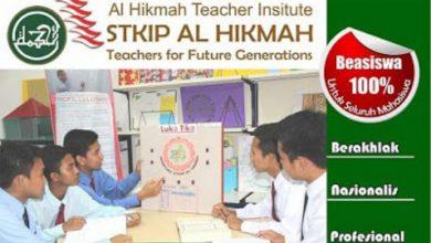 Photo of Kuliah Gratis untuk Calon Guru