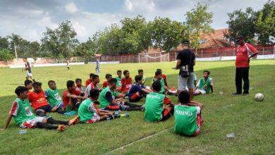 Photo of Seleksi Timnas U-16 Kabupaten Ngawi