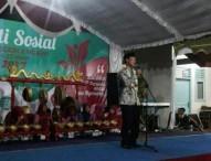 Datang Bersama Ajudan, Bupati Ngawi Apresiasi Baksos Smadangawi