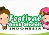 Festival Anak Sholeh Indonesia X Dibuka Hari Ini