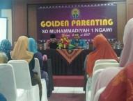 Golden Parenting SD Muhammadiyah 1 Ngawi