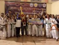 Ony Anwar Sampaikan Kebanggaannya Atlet Beladiri Ngawi Unggul di Berbagai Kejuaraan